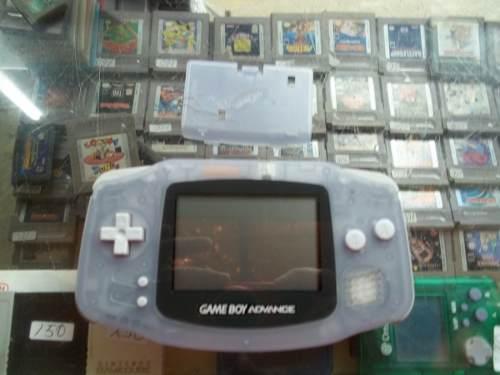 Consola Game Boy Advance Nintendo Gba