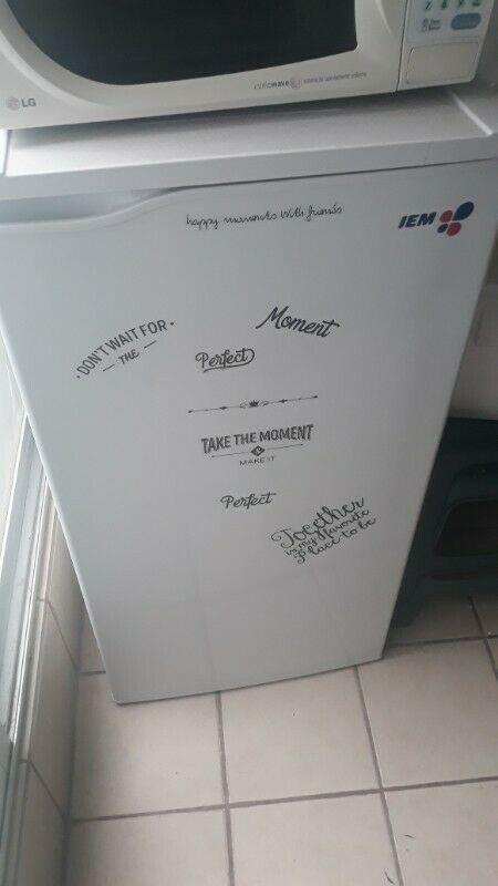 Refrigerador IEM
