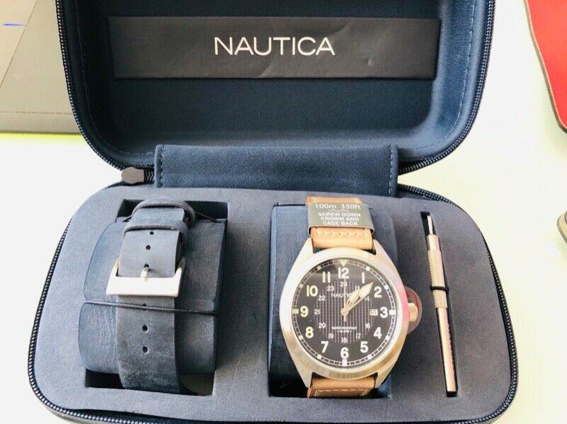 Reloj Nautica Caballero