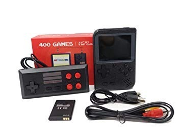 Vsuppliesonline Retro Consola De Juegos Portátil Fc System