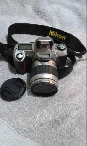 Camara Profesional Nikon 135mm...de Rollo