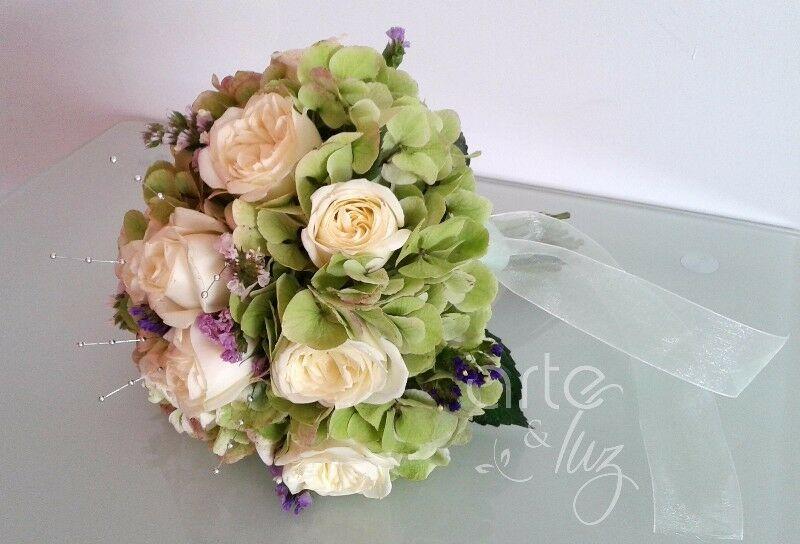Centros de mesa y decoración floral para eventos