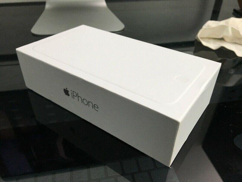 iPhone 6 Plus Gris Espacial 16GB excelentes condiciones y