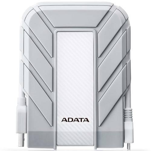 Disco Duro Externo 2tb Adata Hd710a Usb 3.1 Mac Pc Uso Rudo