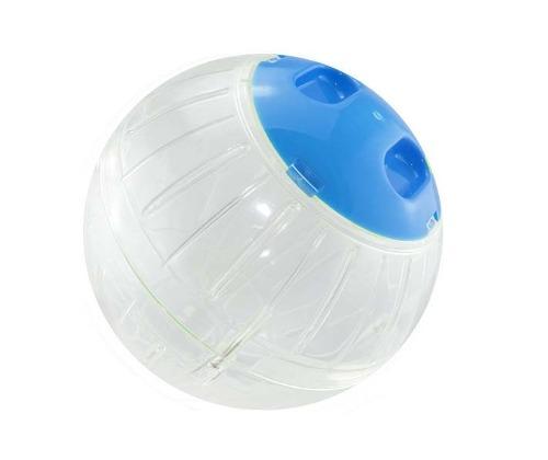 Esfera Para Hamster 14.5cm De Diámetro Varios Colores