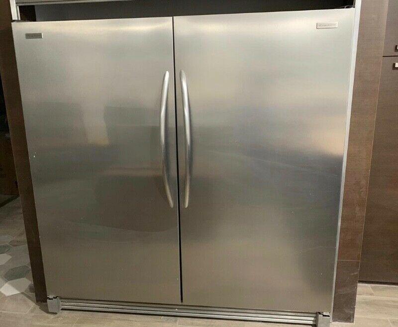 Refrigerador y Congelador ¡Súper oportunidad!