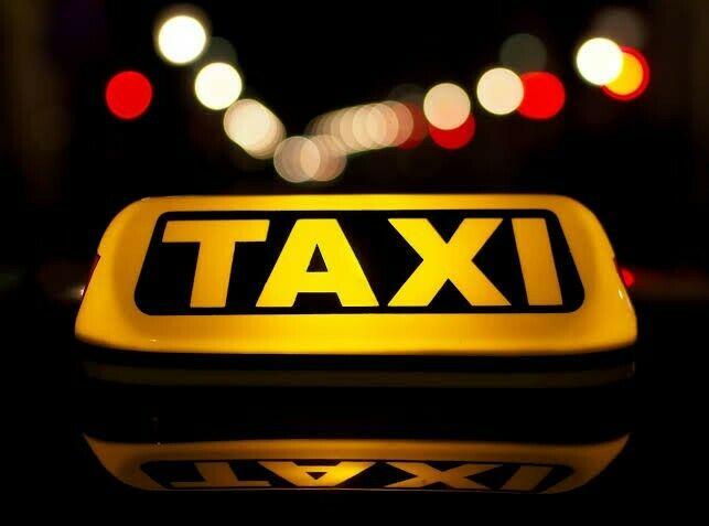 Se renta permiso de taxi