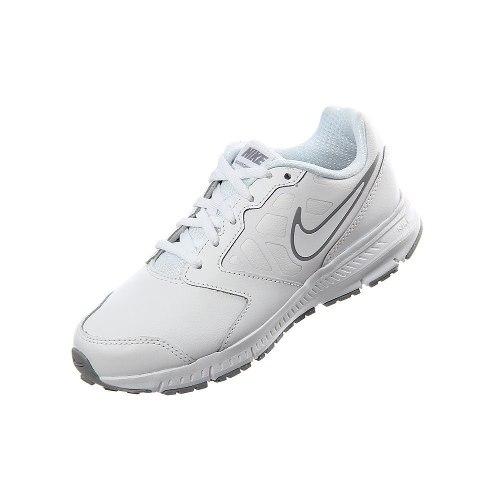 Tenis Nike Downshifter | Niño | Blanco | Original