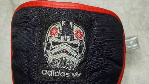 Tenis adidas Starwars Hoth Blizzard Force De Super Coleccion
