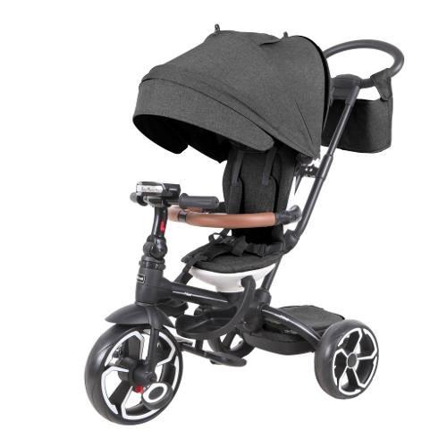 Triciclo De Lujo Para Niño 4 En 1 Eclipse Prinsel Giro