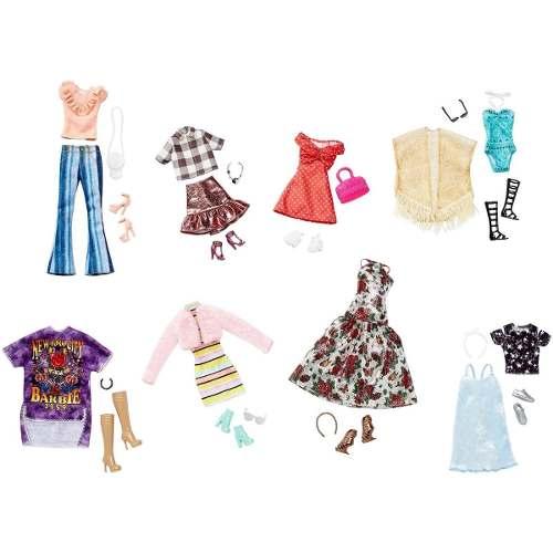 Barbie Fashion Multipack