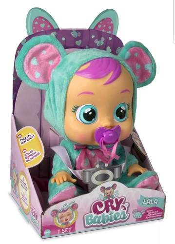 Bebes Llorones (cry Babies) Lala