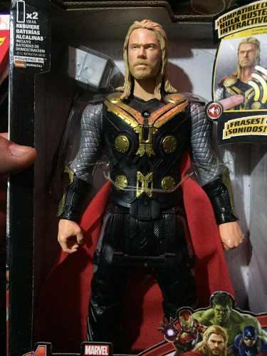 Coleccion De Muñecos Thor Nuevos Y Usados