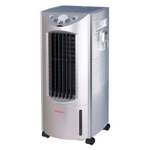 Enfriador Aire Acondicionado Evaporativo Honeywell 15m2 12l