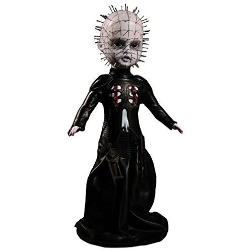 Living Dead Dolls Hellraiser Iii Pinhead Muñeca
