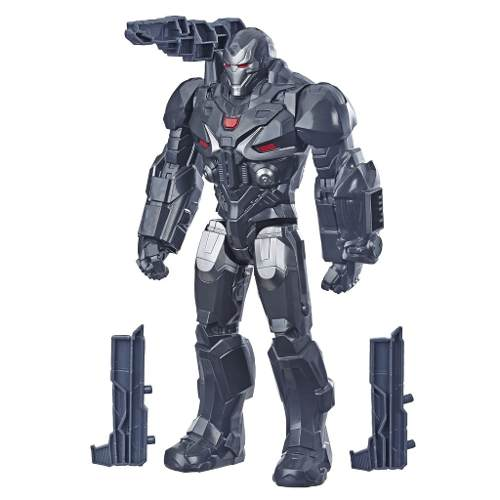 Muñeco Iron Man Avengers Andgame Titan Hero War Machine