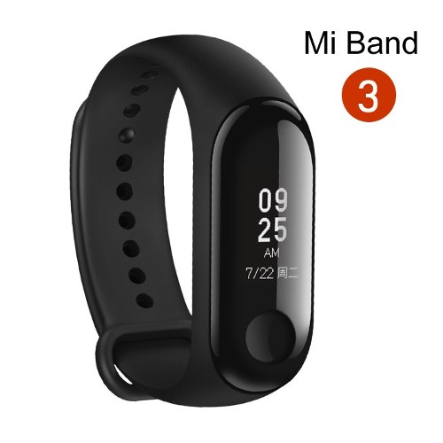 Original Xiaomi Mi Band 3 Global Version