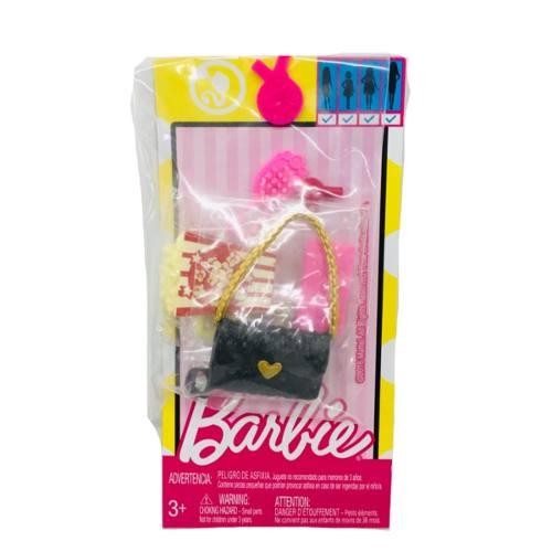 Ropa De Barbie Mattel