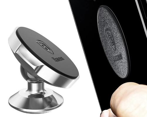 Soporte Magnético Giratorio Tablero Auto Para Celular