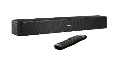 Barra De Sonido Bose Solo Tv Speaker Bluetooth