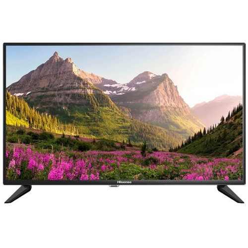 Pantalla 32 Pulgadas Smart Tv Hisense 32he Wifi Nueva