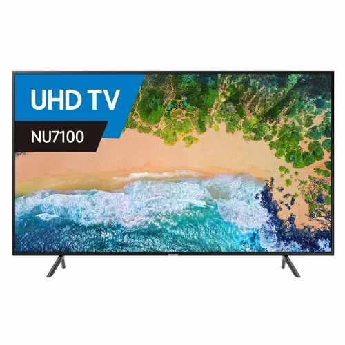 Pantalla Samsung 50 Television 4k Smart Tv Hdr10+