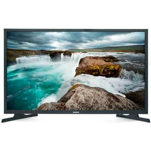Pantalla Smart Tv Samsung Lh32be 32 Led Full Hd