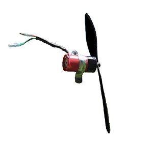 Pequeña Turbina De Viento Generador De Energía Del