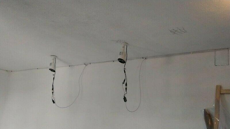 INSTALACION DE CCTV, CONFIGURACION DE CAMARAS Y DVR´S