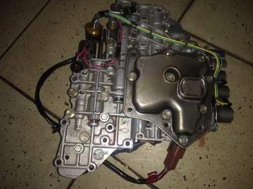 Nissan Re4f04a Altima Cuerpo De Valvulas De La Transmision
