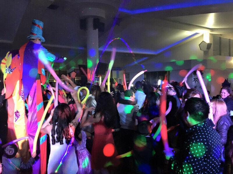 Renta de audio para fiestas