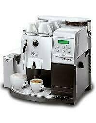 Reparación y servicio de mantenimiento de cafeteras en