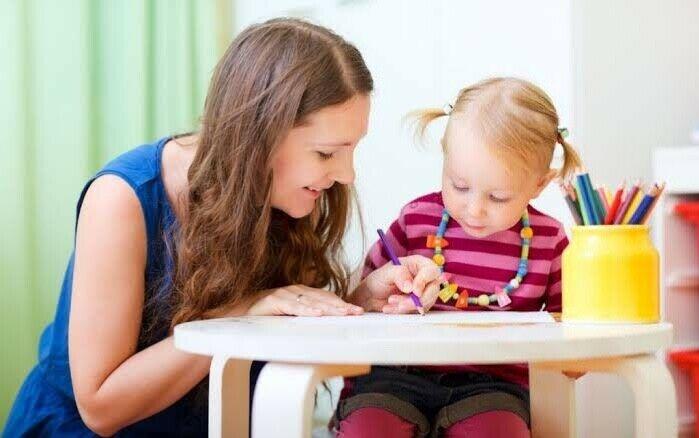 Curso de inglés para niños de 6 a 12 años