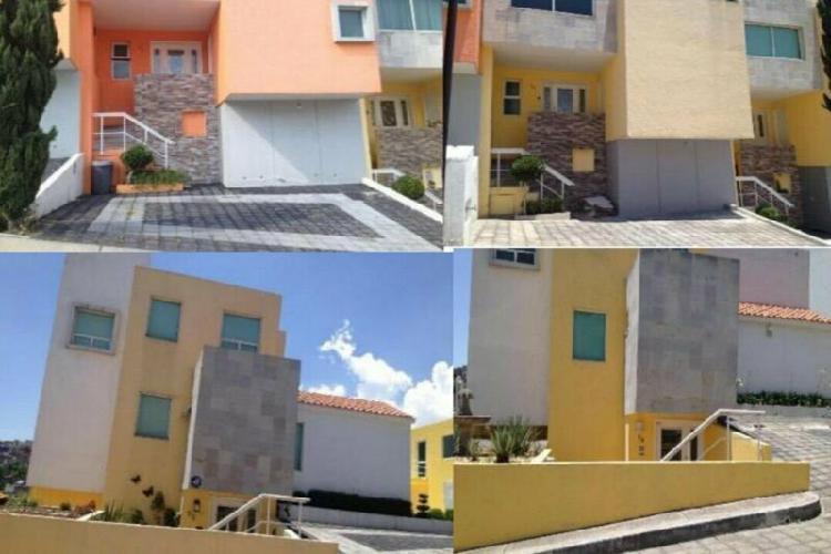 23 CASAS Villas de la Cañada I, 25,000,000.00