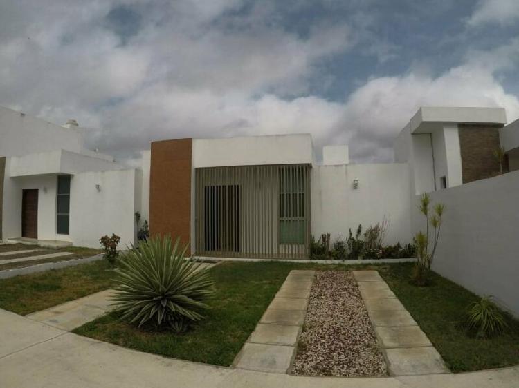 Casa en Gran Santa Fe en Renta