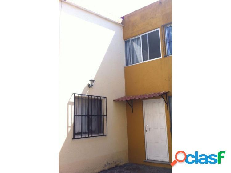 Casa en condominio en venta, colonia Plan de Ayala