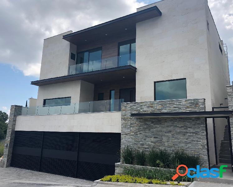 Casa nueva en Venta, Colonia Bosques Del Valle, San Pedro