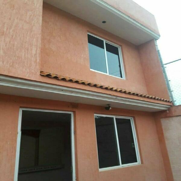 Casa nueva en venta en Acuitzio del Canje Mich