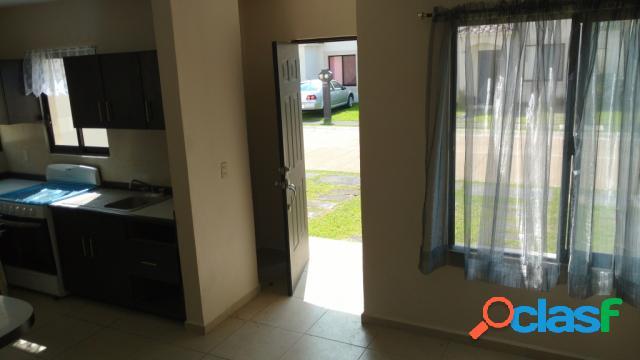 Casa sola residencial en renta en Ejido San José Novillero,