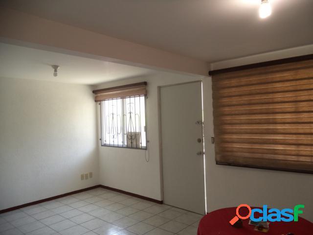 Casa sola residencial en renta en Fraccionamiento