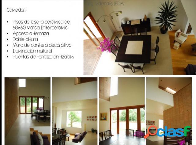 Casa sola residencial en renta en Fraccionamiento Lomas de