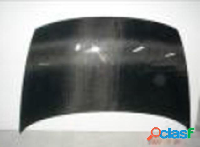 Cubierta de fibra de carbono OEM-Style. Coche Honda Civic, 2