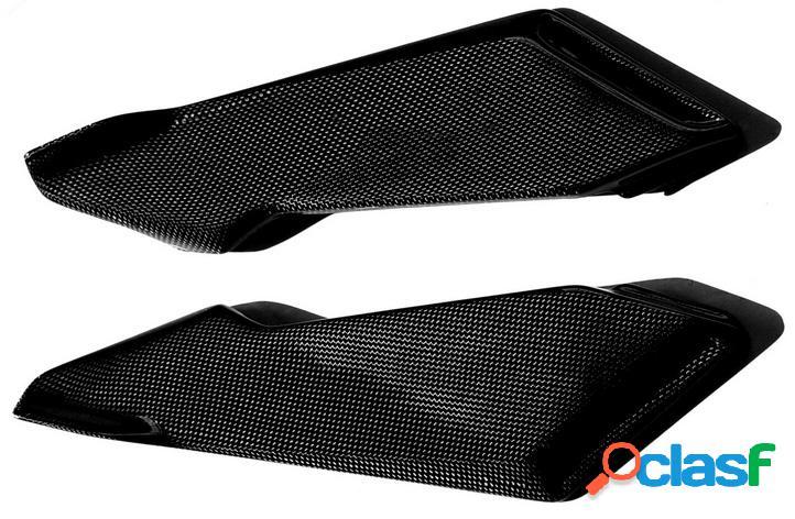 Cubierta de la caja de aire. Moto MV Agusta F4, 1000 y 750.