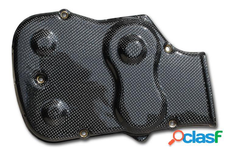 Cubierta de la correa del cinturón con inserciones de