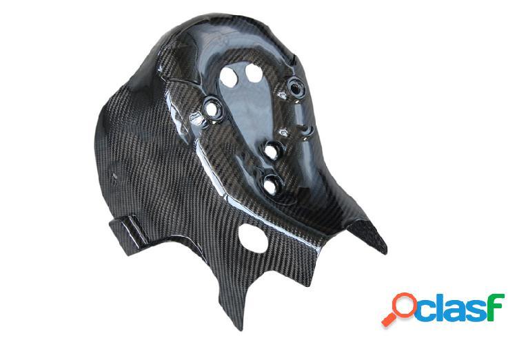Cubierta para el tubo de escape, para motos Ducati 1199