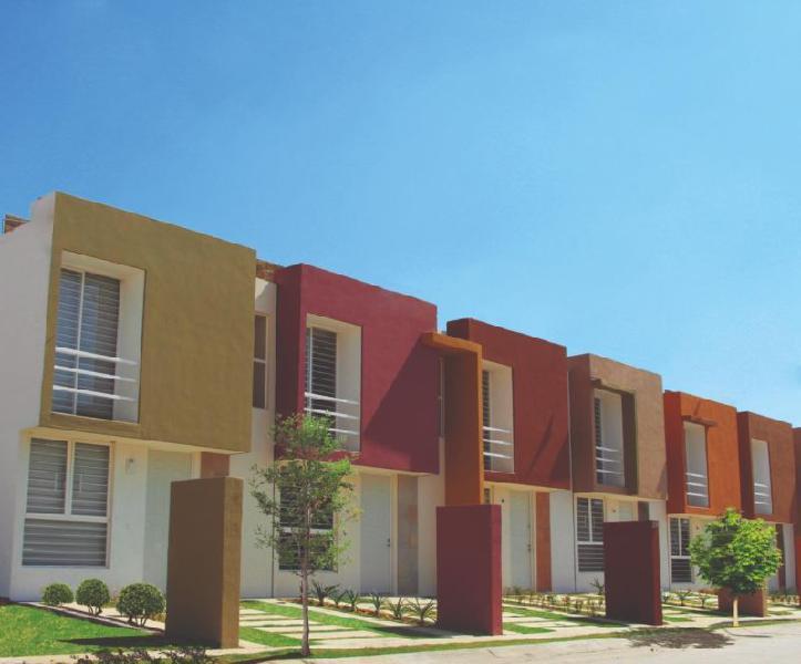 Desarrollo Parque Guadalupe en Tonalá Jal. Venta casa 2
