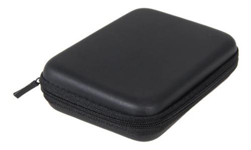 Protector Funda Disco Duro Externo Celular Gps iPod Envío