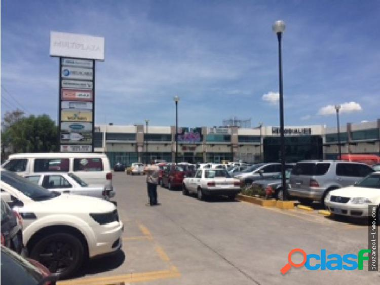 RENTA DE LOCAL PLAZA COMERCIAL IDEAL PARA OFICINAS