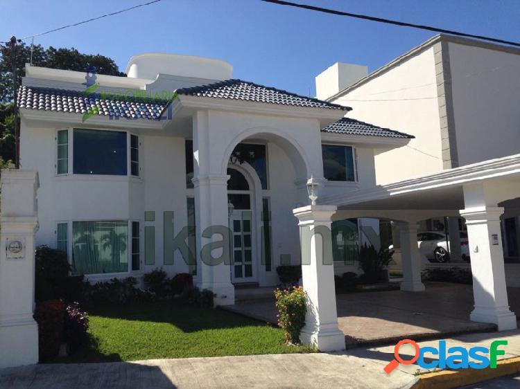Renta casa 3 Recamaras Colonia AIPM Poza Rica Veracruz, A I
