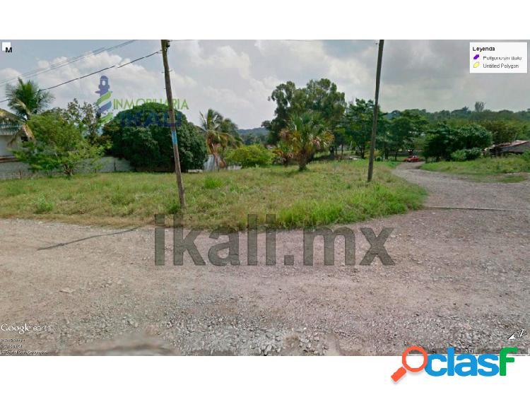 Terreno grande en venta de 662 m² en la ciudad de Cerro